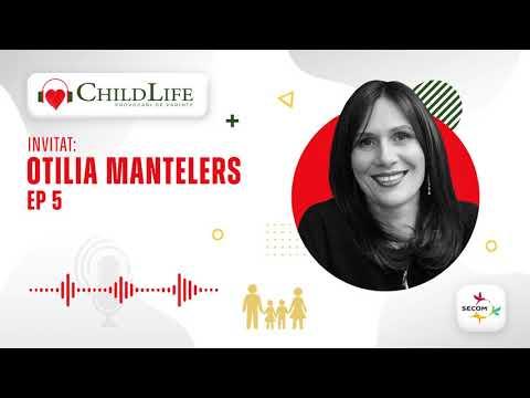 Ep. 5. Otilia Mantelers – Old habits die hard: cum schimbam o mentalitate? (teaser)