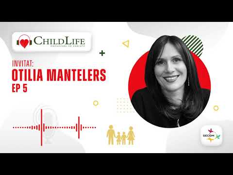 Ep. 5. Otilia Mantelers – Old habits die hard: cum schimbam o mentalitate?