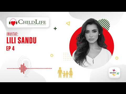 Ep. 4 Lili Sandu – Subiecte tabu inainte de sarcina
