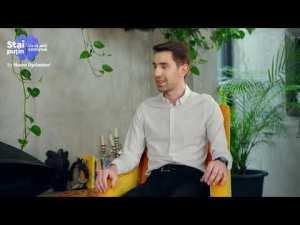 Sanatate Emotionala Interviu Gaspar & Victor Miron