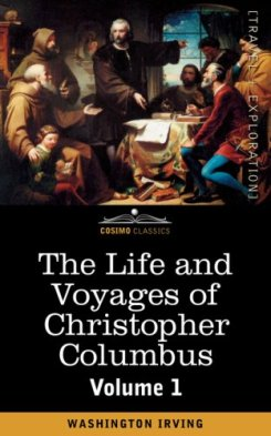 Resultado de imagen para The Life and Voyages of Christopher Columbus