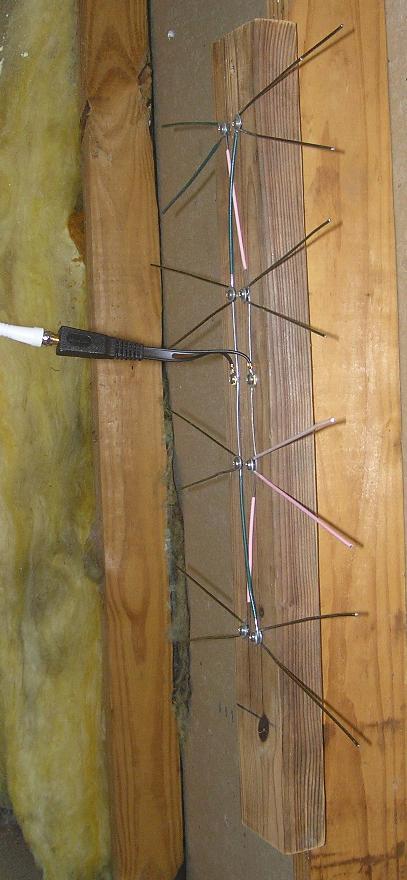 Damon Antenna Wiring Diagram. . Wiring Diagram on