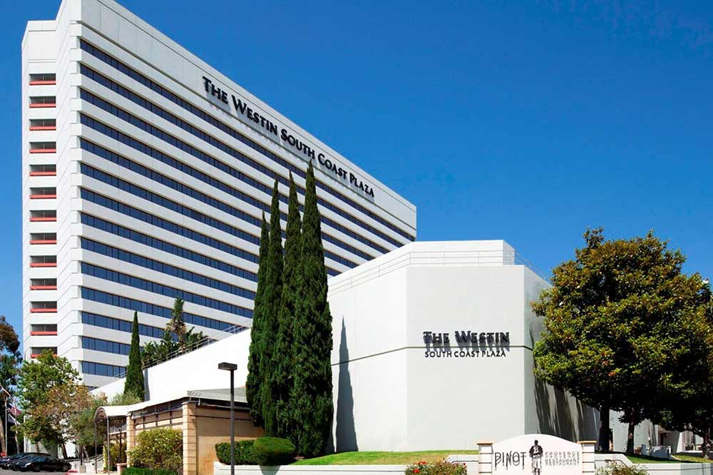 The Westin in Costa Mesa