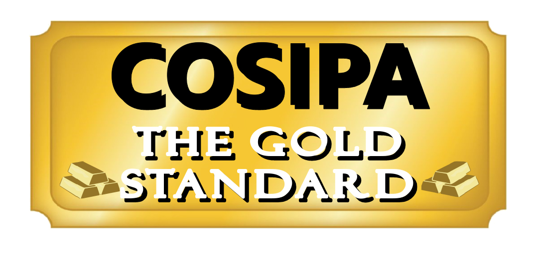 COSIPA - The Gold Standard