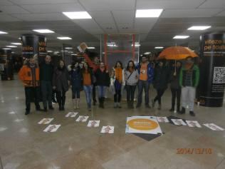 10 Decembrie -Ziua Internationala a Drepturilor Omului
