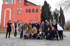 """""""Do it Right"""" - Training Course - Tbilisi, Georgia, 17 - 23 Ianuarie 2016"""