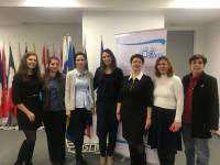 9 -10 Martie 2017 - Întâlnirea Coaliției pentru Drepturile Tinerilor NEET