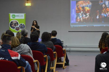 3th Youth Forum - promoting Sport as a Tool against Exclusion in Gondomar, Portugal, 23 October 2017