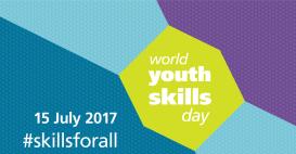 Ziua Internațională a Abilităților Tinerilor (Sondaj) - 11 Iulie 2017