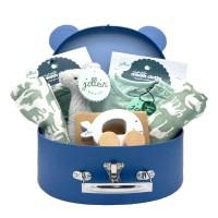 Cesta grande de regalos para bebé recién nacidos, El Regalo Perfecto Para Nuevos Padres