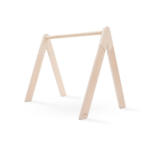 Gimnasio de madera - Jollein