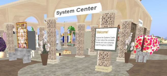 Knowledge Paradise System Center