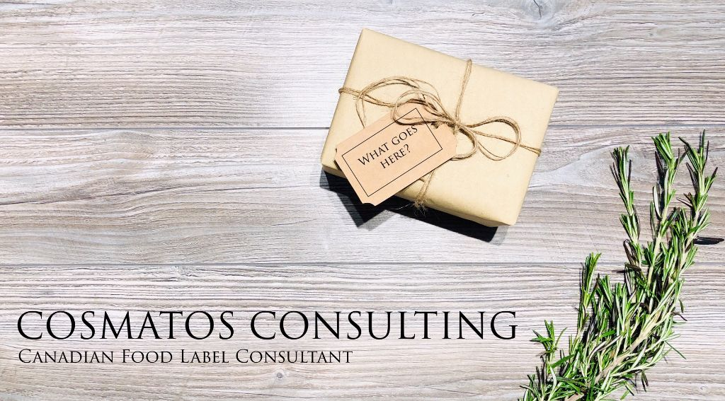 Cosmatos Consulting What Goes Here