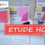 韓国コスメ♥BEAUTY KOREA♥ETUDE HOUSEエチュードハウス♥新作チーク&リップ&アイシャドウ♥