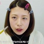 美容学生おすすめ♡プチプラ最強コスメでフルメイクもけみん編♡MimiTV♡
