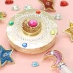 Sparkling Miracle Cosmetics*DIYでコスメをメイクアップ!憧れの美少女戦士にときめく心