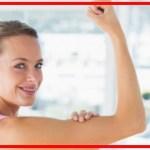 健康維持やダイエットに、筋肉をつけよう!