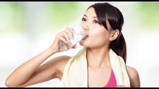 水のみ健康ダイエット お肌潤う♪ 痩せ体質になる! 水の飲み方だけで綺麗に痩せる!
