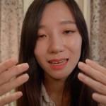 ASmr sound ASMR 日本語 🍂秋の夜にヘアケアしてあげます :) – ささやき, 髪の毛ブラスィン, 頭皮マッサージ