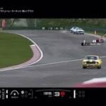 GT-Sport デイリーレースA カマロZ28ワンメイク レイクマジョーレリプレイ 2019-07-09