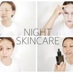 【skincare】最近の夜のスキンケア♡〜FEMMUE導入しました〜