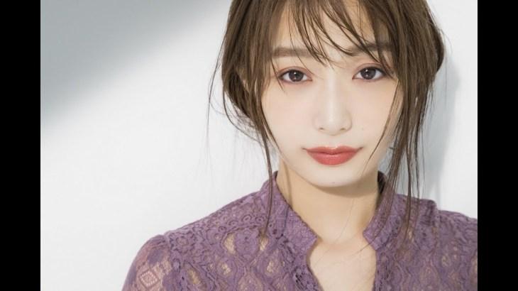 ✅  宇垣美里、コスメ愛をまとめた美容本を発売! 美肌の秘密も紹介