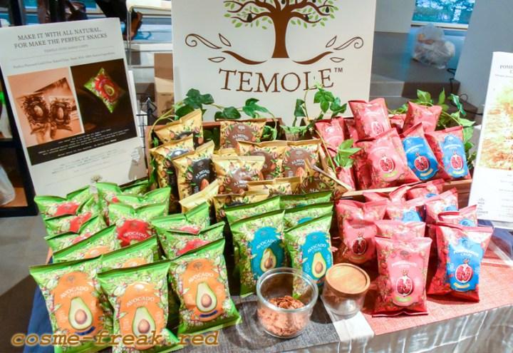 TEMOLE(ティモール)ザクロチップス