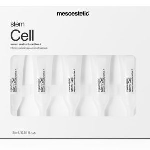 Mesoestetic - Producten - Stem Cell Restructuractive