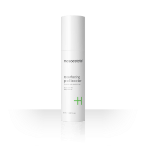 Mesoestetic - Producten - Resurfacing Peel Booster