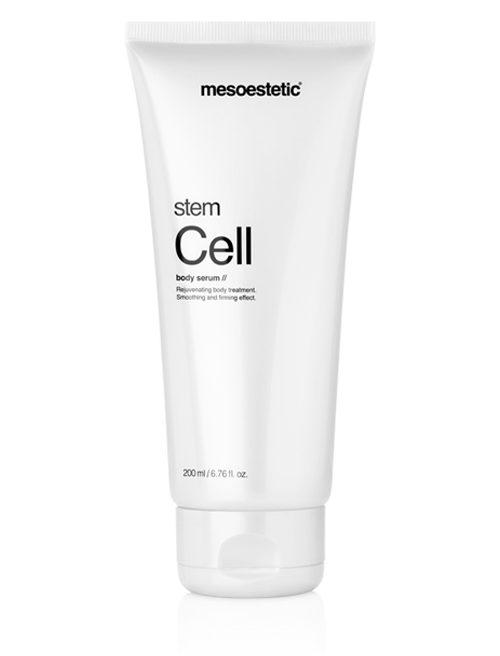 Mesoestetic - Producten - Stem Cell Body Serum
