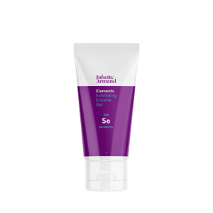 Exfoliating Enzyme Gel