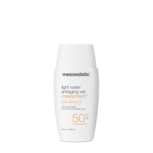 Mesoprotech Light Water Antiaging Veil 50+ SPF