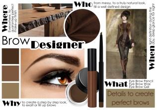 Brow Designer DEF