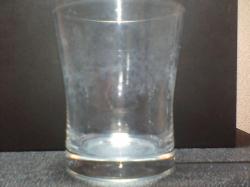 クエン酸の石けんカス除去実験