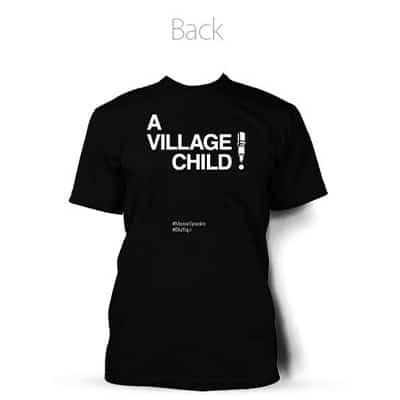 I am Village Girl