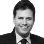 Farmacêutico Ivan Souza Coordenador de Conteúdo do Cosmética em Foco