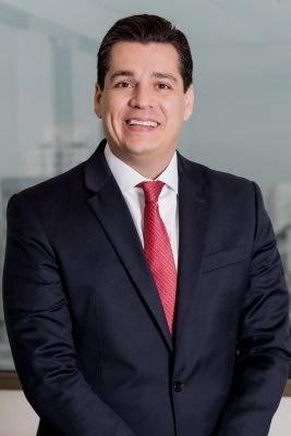 João Paulo Picolo, diretor geral da NürnbergMesse Brasil