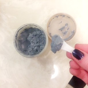 Bubble Mask Review - Cosmetic Composition