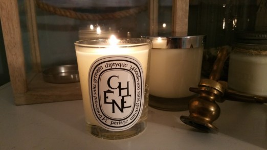 Diptyque Chêne Candle (Oak Tree) Review