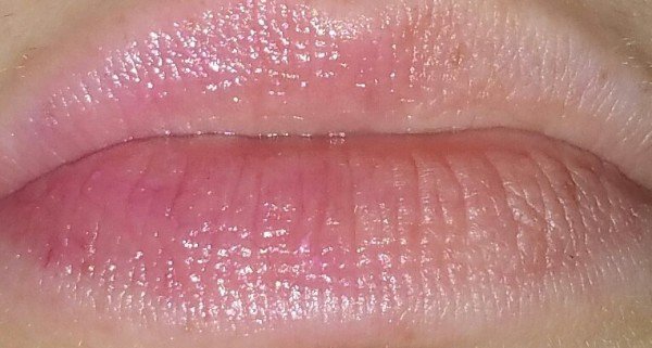 Dior Addict Lip Glow Liner - half filled in
