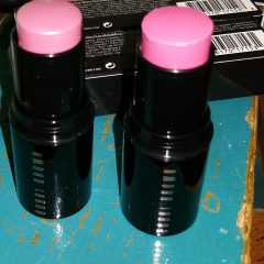Bobbi Brown's Sheer Color Cheek Tint Stick for Summer 2016 in Sheer Lilac and Sheer Pink: Review, Swatches, and Ingredients
