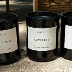 Byredo Candles – Are They Worth the Price? A Review of Burning Rose, Loose Lips, Tree House, Loveless, and Carrousel