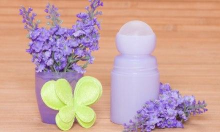 5 Maneiras de Tirar o Odor das Axilas