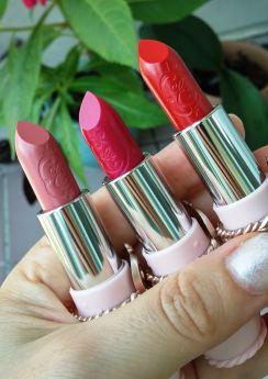 ETUDE Etoinette Crystal Shine Lips (5)