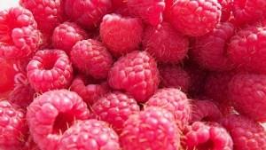 ラズベリーの甘酸っぱい成分(ラズベリーケトン)は、頭髪の毛母細胞を活性化させる働きがあります。