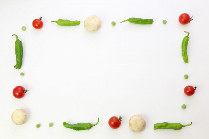 女性には嬉しい美肌効果も同時に得られる食材によるダイエット