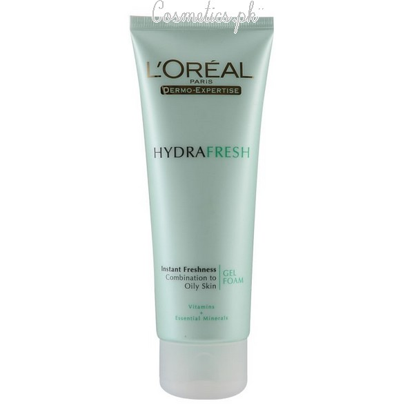 Loreal Skin Products Care