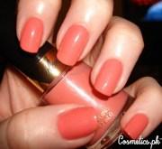 6 summer nail polish colors