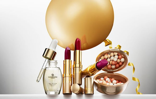 10 Best Makeup Brands In Pakistan-Oriflame