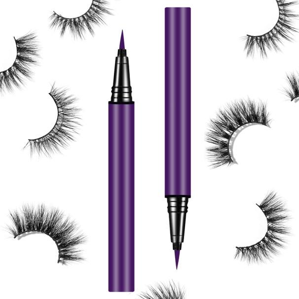 Eyeliner glue pen 11